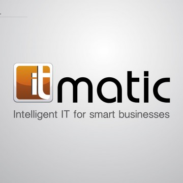ITmatic – Corporate Identity
