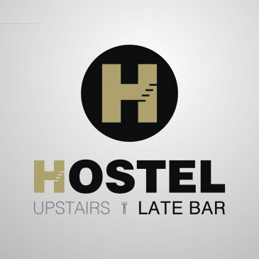 Hostel – Upstairs/Late Bar