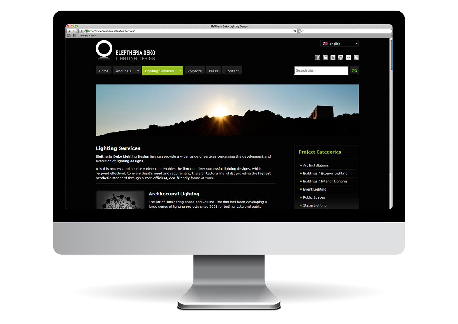 Eleftheria Deko_Lighting services page_Yianart