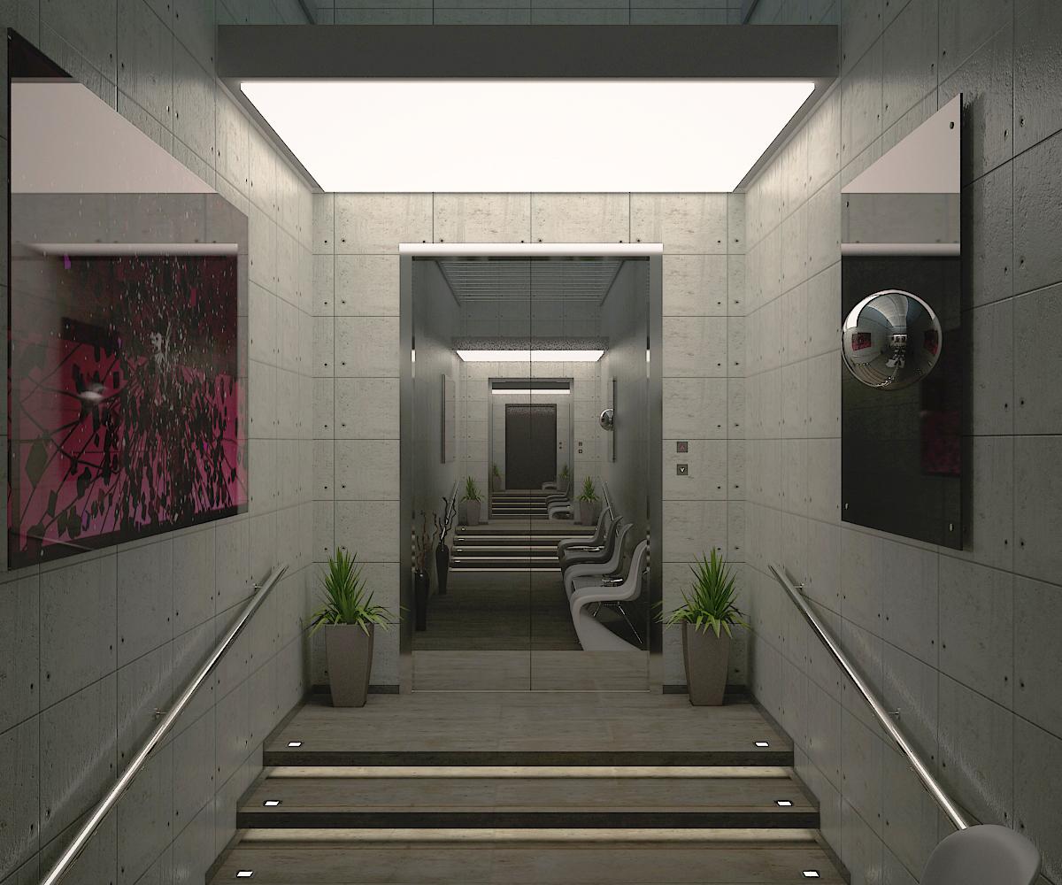 Elevator_3d visualization_a_Yianart
