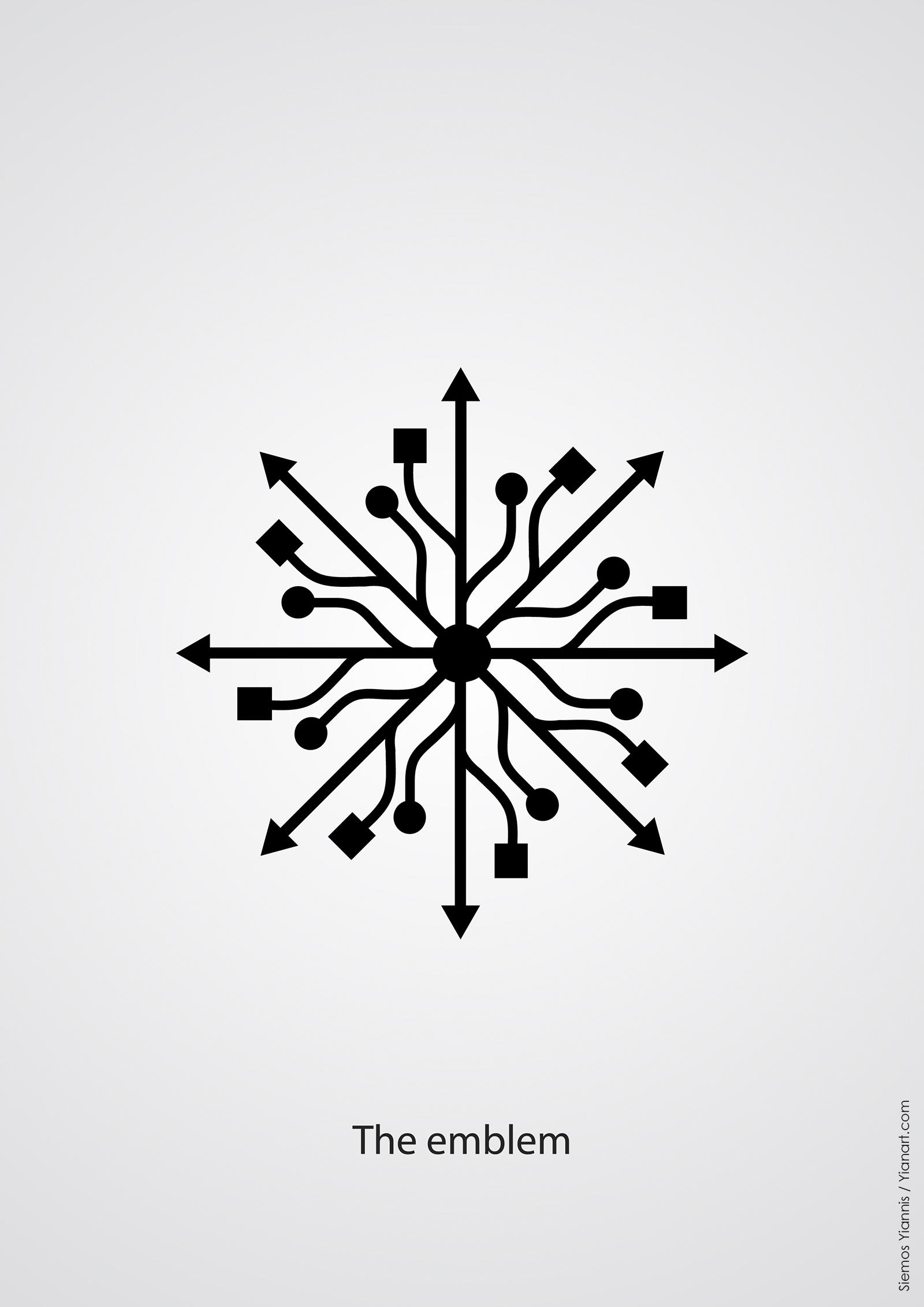 the emblem_Yianart