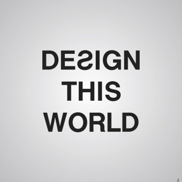 Design This World