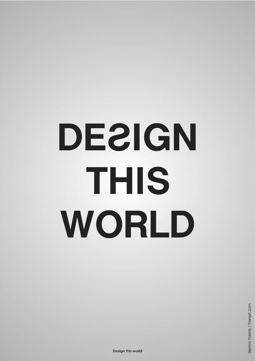 Design this world_a_Yianart.com