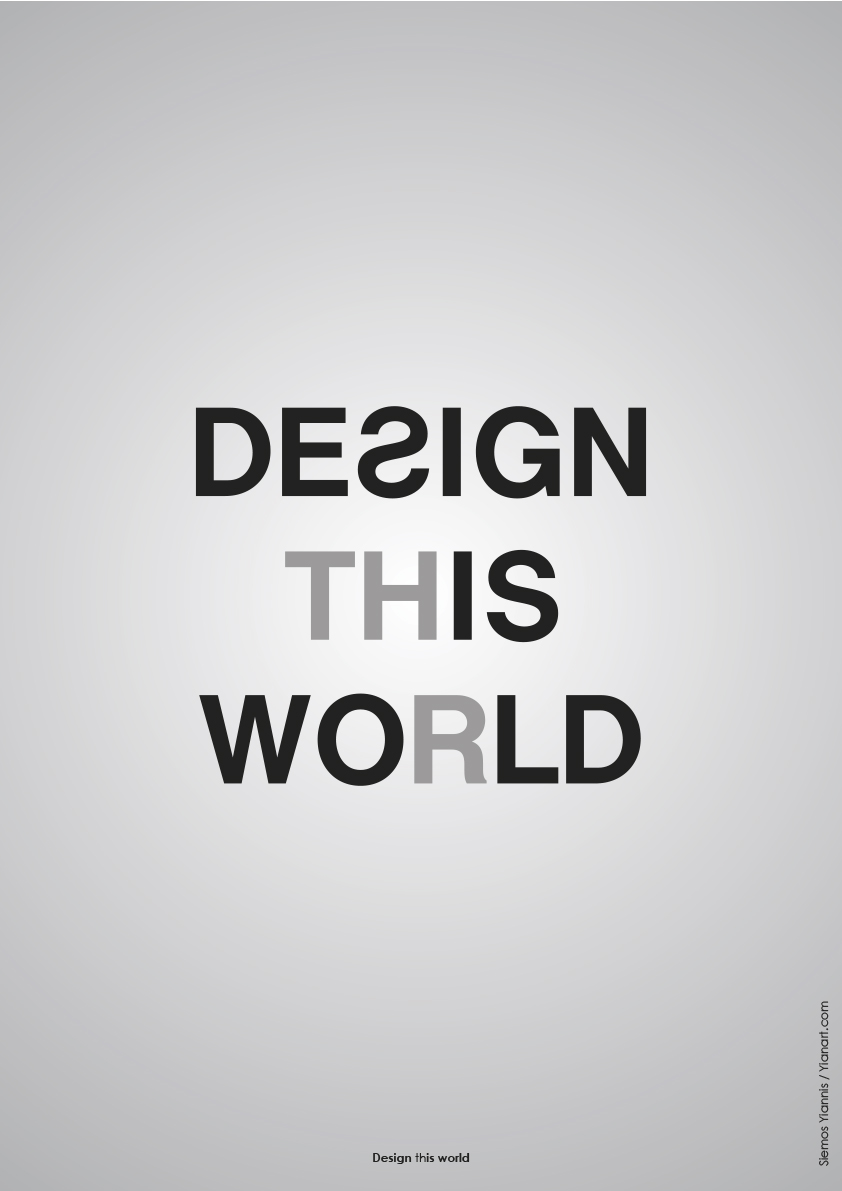Design this world_e_Yianart.com