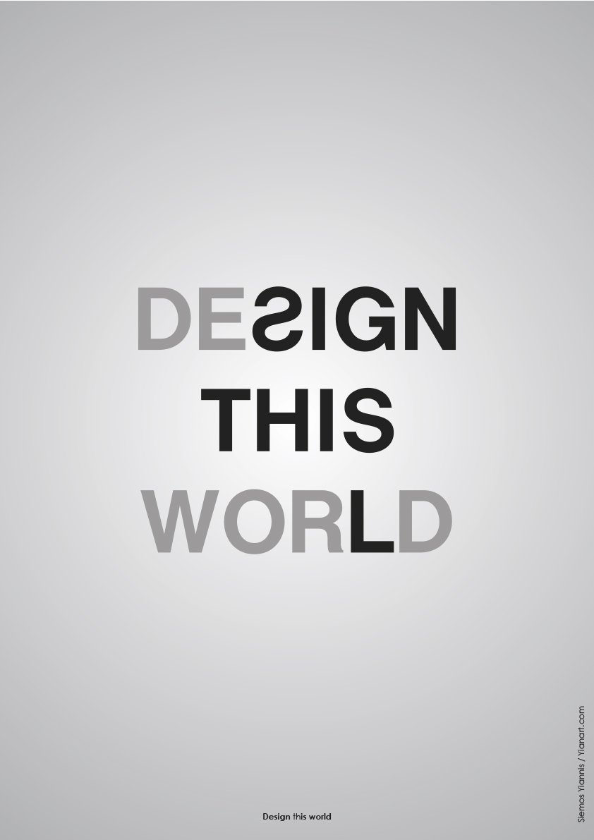 Design this world_g_Yianart.com