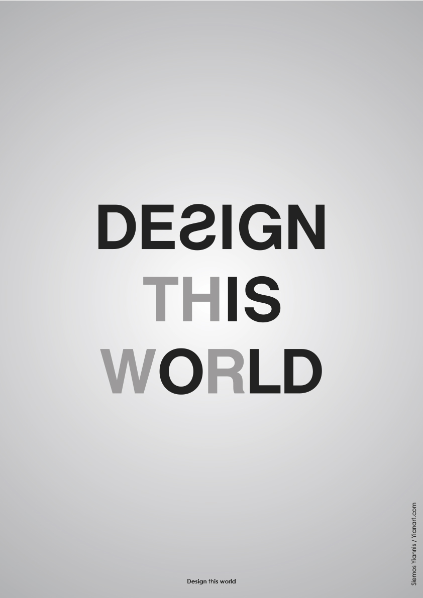 Design this world_h_Yianart.com