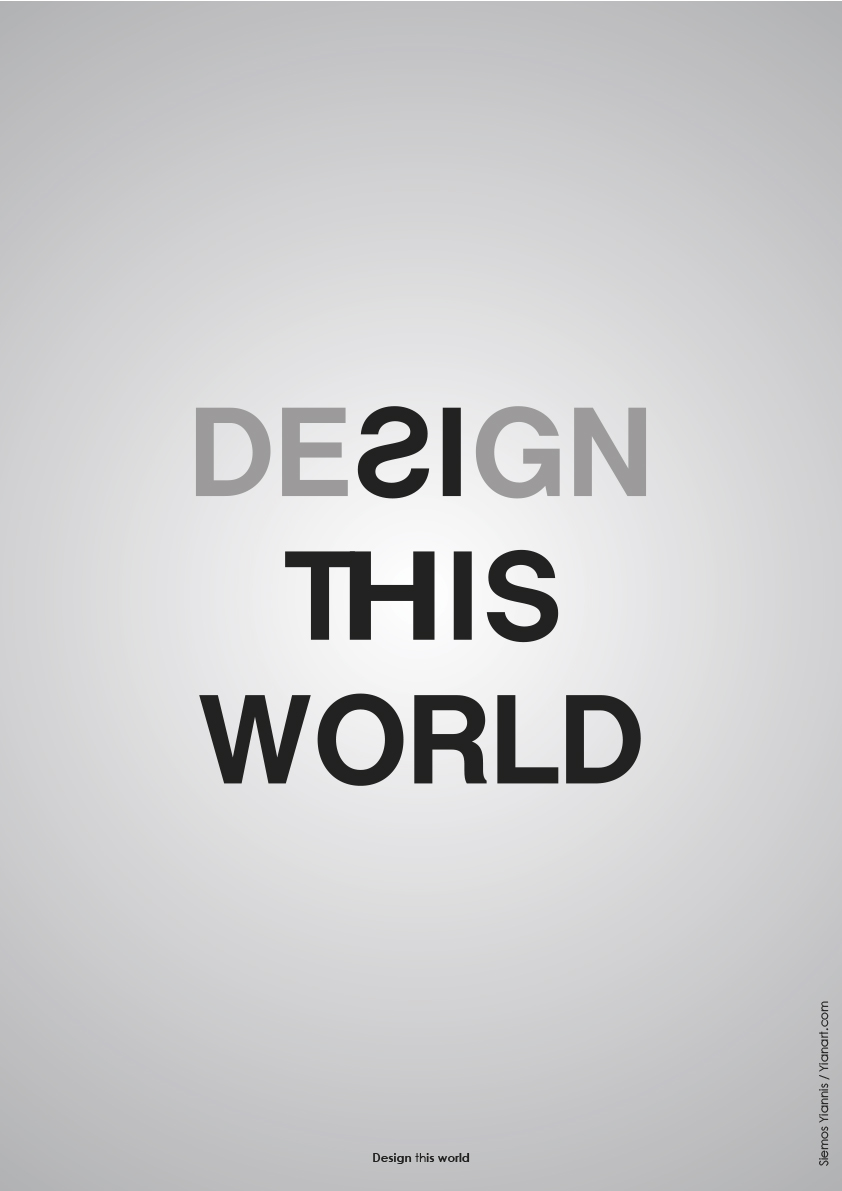 Design this world_i_Yianart.com