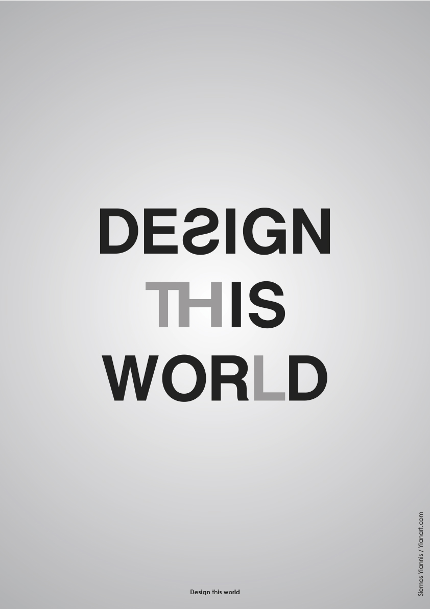 Design this world_j_Yianart.com
