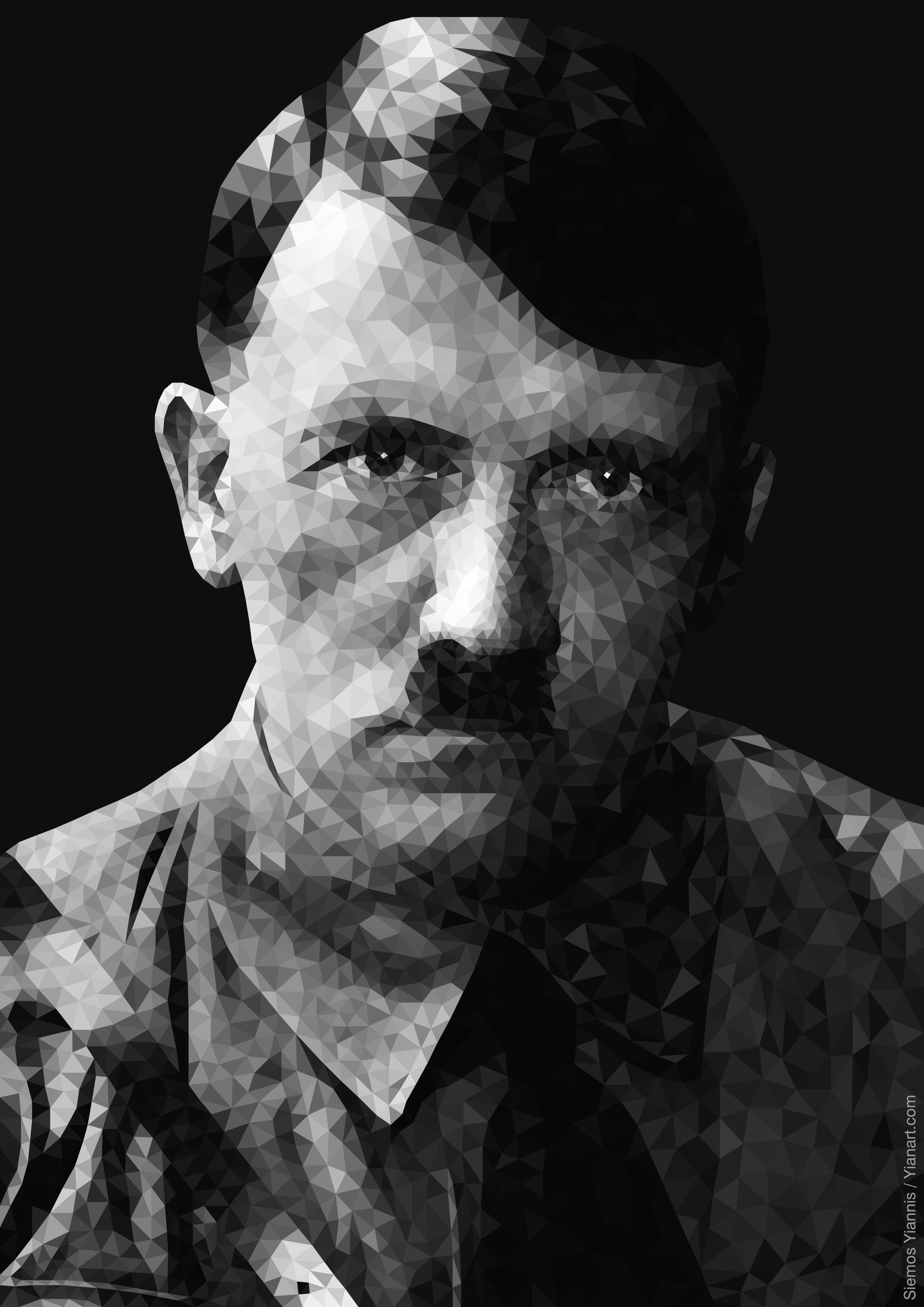 Adolf Hitler_Yianart.com