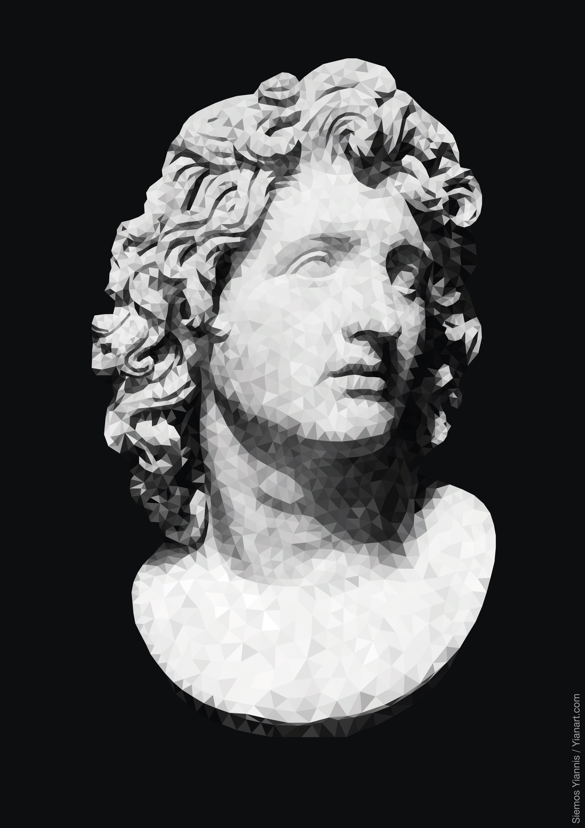 Alexander the Great_Yianart.com