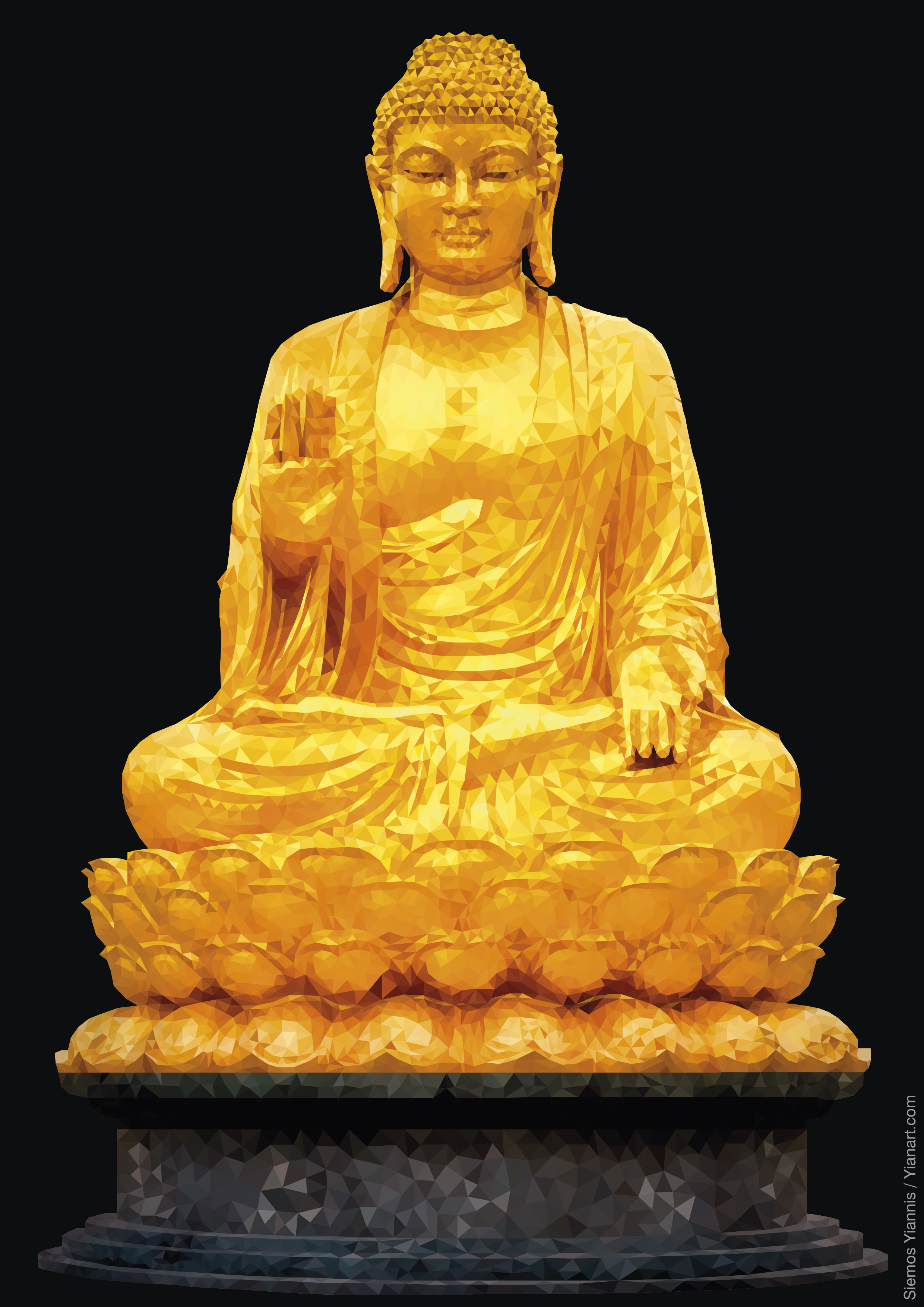 Buddha_Yianart.com